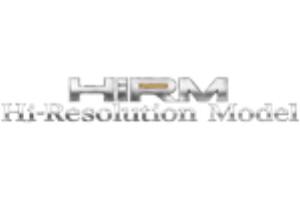 Hi-Resolution Model