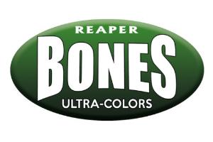Master Series Bones Ultra Colors