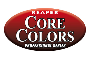 Master Series Core Colors