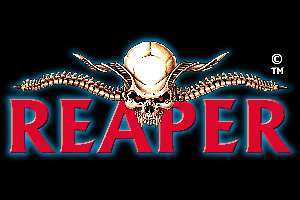 Reaper Metal