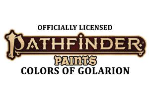 Master Series Pathfinder Colors