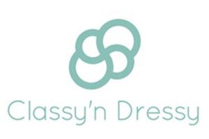 Classy'n Dressy (Aqueous)