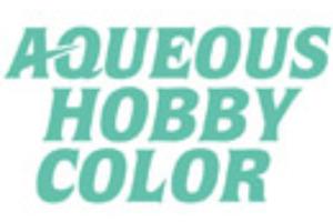 Aqueous Hobby Color